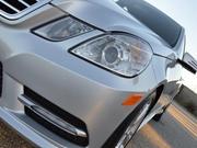 Mercedes-benz E-class 11085 miles