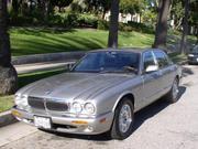 1998 Jaguar V8 Jaguar XJ8 XJ8